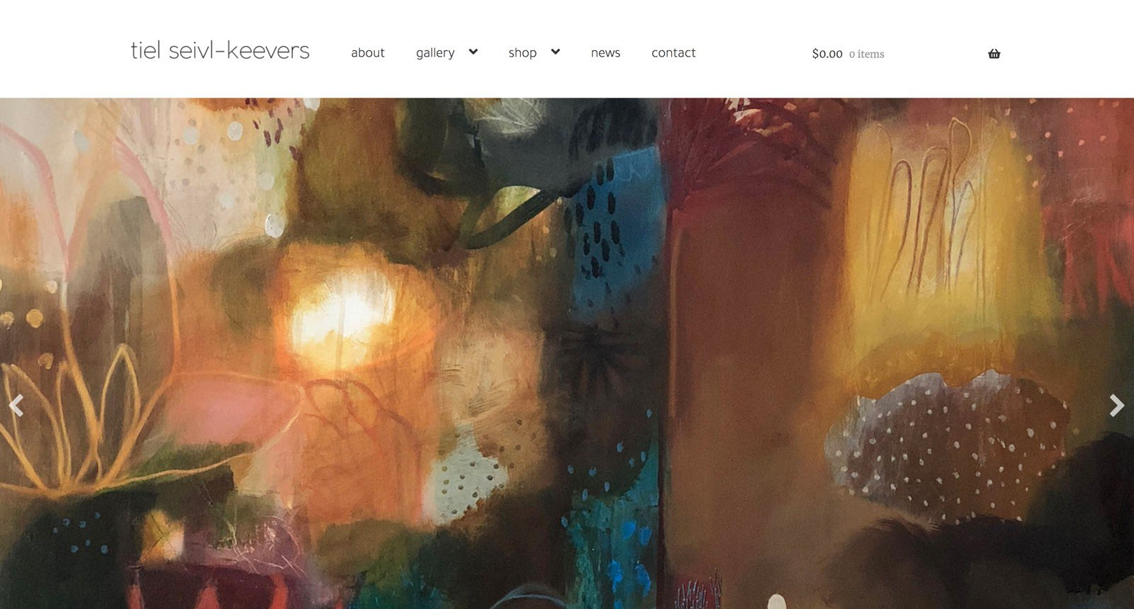 New WooCommerce website launch – Tiel Seivl-Keevers